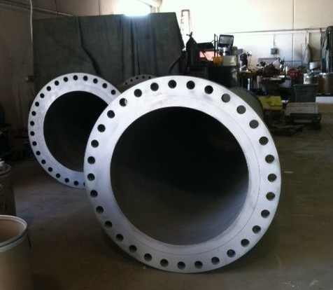 Gulf Coast Refinery Oil Feed Line Pipe Spool Replacement