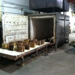 Metal Treatment Furnace