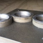 Boronized Collars for Fiber Cement Tooling