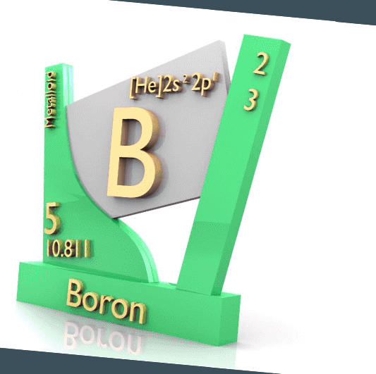 Perks Of Boron & Boron Diffusion