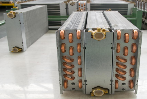 Here Are 6 Useful Tips for Cleaning Heat Exchangers